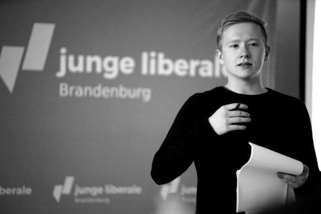 Matti Karstedt: Bist du intelligent? Mein Gastbeitrag im j+l