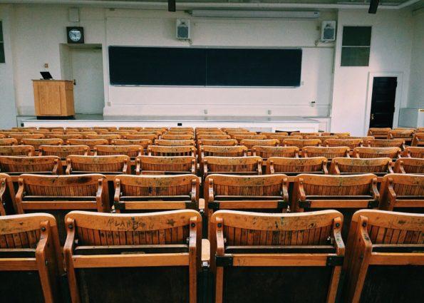 Matti Karstedt: AStA der Uni Potsdam agiert gegen Interessen der Studierenden