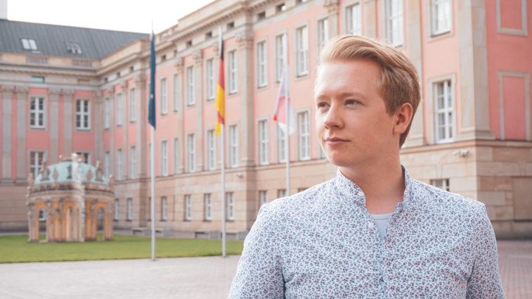 Matti Karstedt: Ich kandidiere.