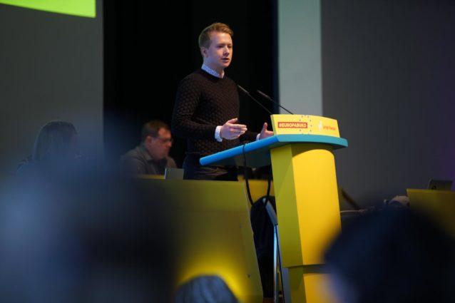 Matti Karstedt: EU-Urheberrechtsreform ist undurchdacht