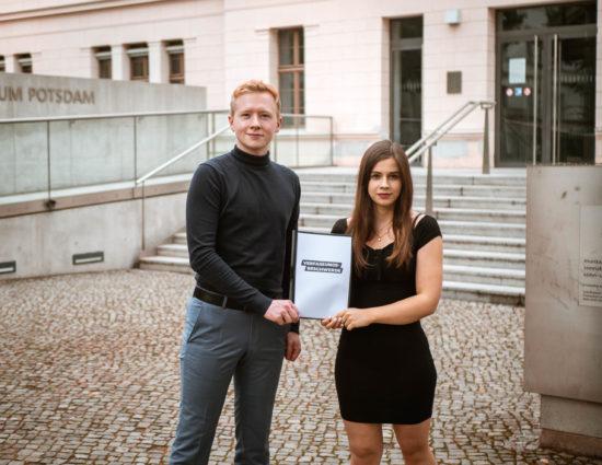 Matti Karstedt: Cicero-Gastbeitrag: Das Geschlecht, die Verfassung und wir
